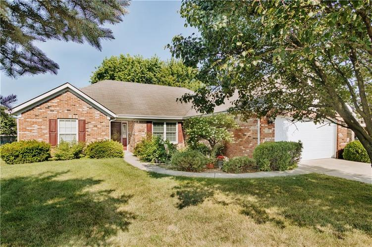 478  Founders Drive Greenfield, IN 46140 | MLS 21728477