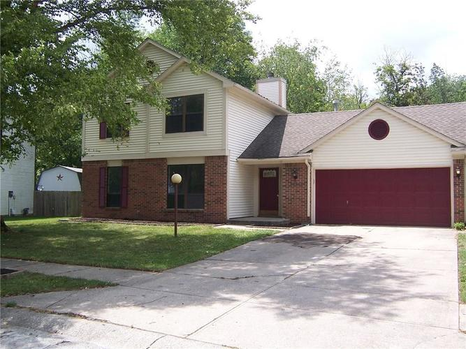 3358  CARLY Lane Indianapolis, IN 46235 | MLS 21728481