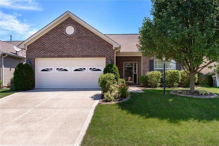 15348  Atkinson Drive Noblesville, IN 46060 | MLS 21728486