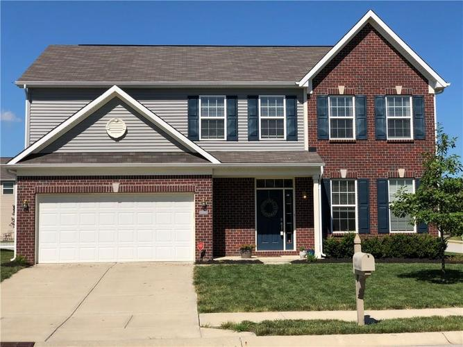 13998 Northcoat Place Fishers IN 46038   MLS 21728537   photo 1