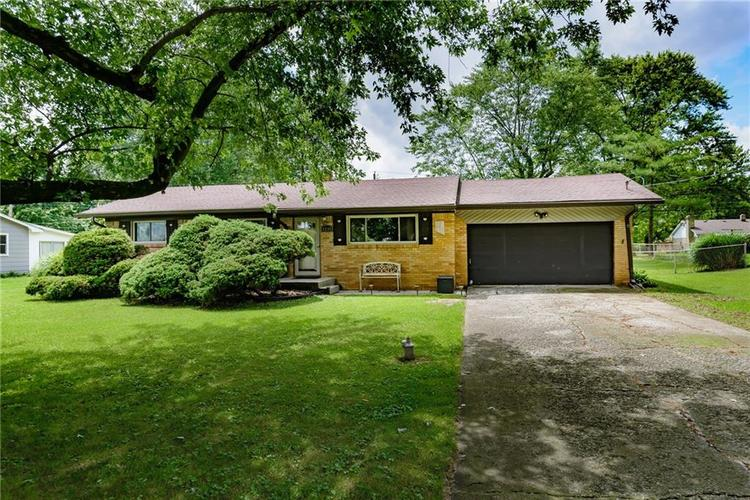 1218 N Routiers Avenue Indianapolis IN 46219 | MLS 21728540 | photo 1