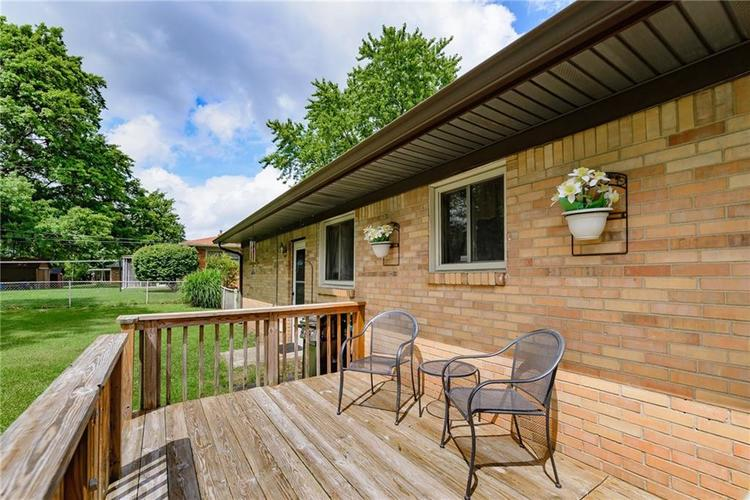 1218 N Routiers Avenue Indianapolis IN 46219 | MLS 21728540 | photo 20