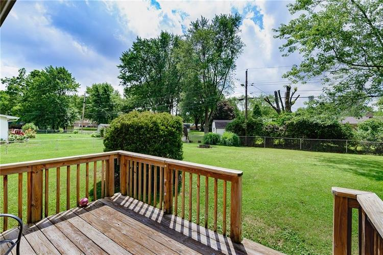 1218 N Routiers Avenue Indianapolis IN 46219 | MLS 21728540 | photo 21