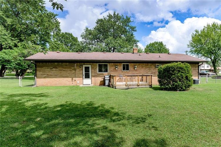 1218 N Routiers Avenue Indianapolis IN 46219 | MLS 21728540 | photo 23