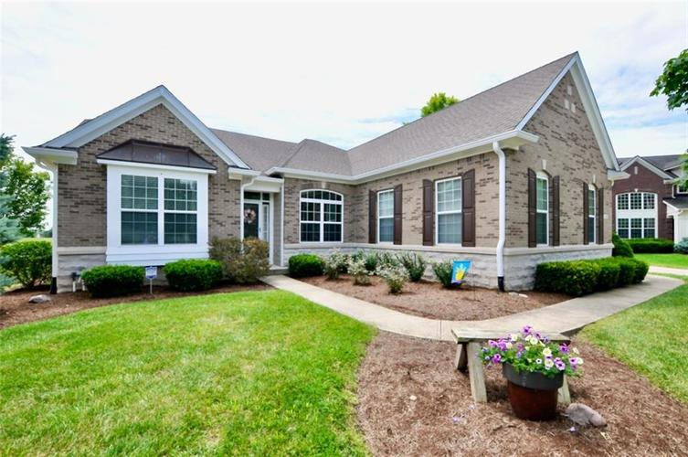 11925 Babbling Brook Road Noblesville IN 46060 | MLS 21728549 | photo 1