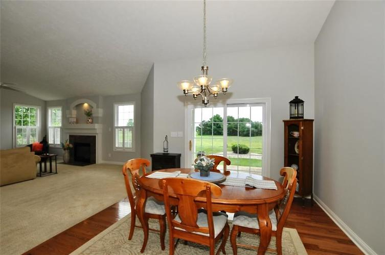 11925 Babbling Brook Road Noblesville IN 46060 | MLS 21728549 | photo 12