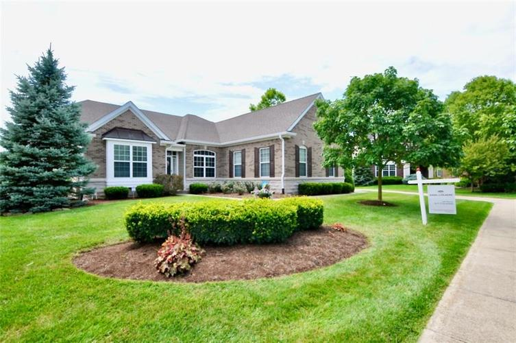 11925 Babbling Brook Road Noblesville IN 46060 | MLS 21728549 | photo 2