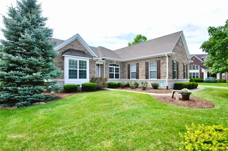 11925 Babbling Brook Road Noblesville IN 46060 | MLS 21728549 | photo 59