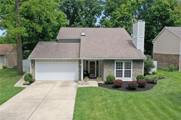 4330 Owl Court Indianapolis IN 46268 | MLS 21728581 | photo 39
