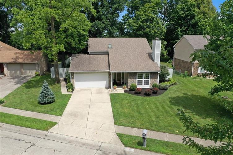4330 Owl Court Indianapolis IN 46268 | MLS 21728581 | photo 40