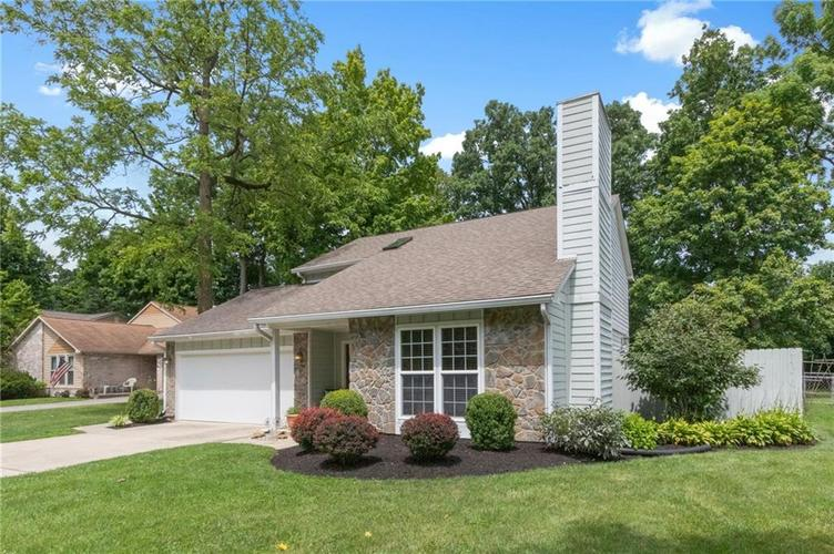 4330 Owl Court Indianapolis IN 46268 | MLS 21728581 | photo 44