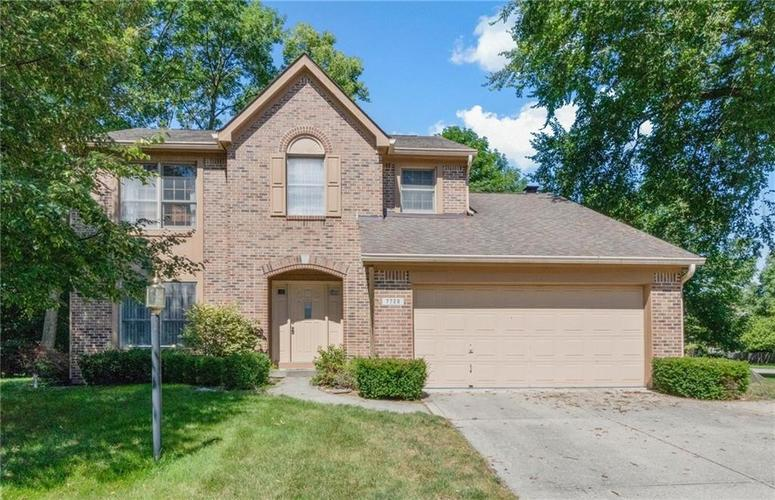7728  Langwood Drive Indianapolis, IN 46268 | MLS 21728603
