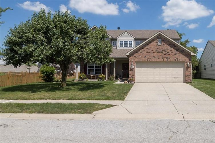 6536  SOUTHERN RIDGE Drive Indianapolis, IN 46237 | MLS 21728639