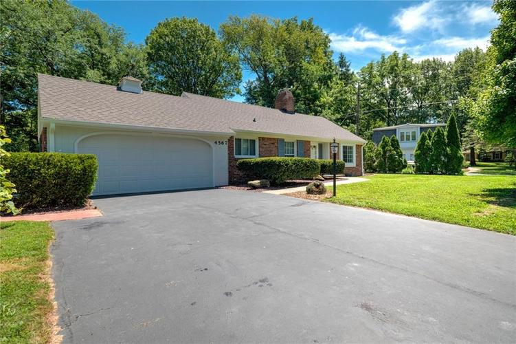 4567  Lincoln Road Indianapolis, IN 46228 | MLS 21728649