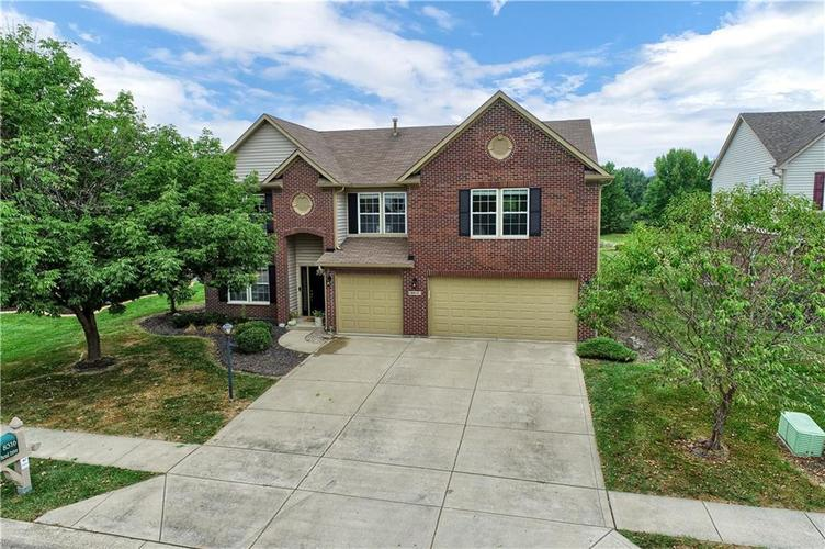 8316  THORN BEND Drive Indianapolis, IN 46278 | MLS 21728673