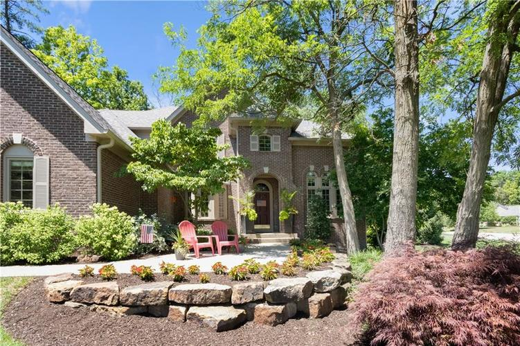 8836 Key Harbour Drive Indianapolis IN 46236 | MLS 21728680 | photo 1