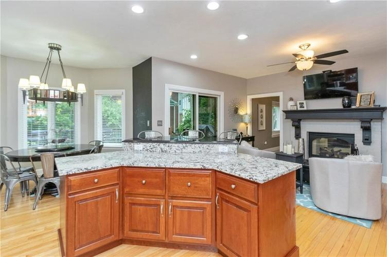 8836 Key Harbour Drive Indianapolis IN 46236 | MLS 21728680 | photo 10