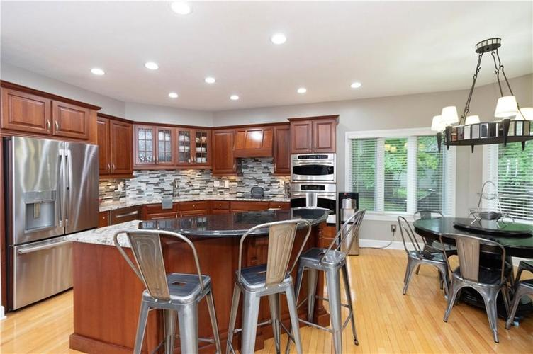 8836 Key Harbour Drive Indianapolis IN 46236 | MLS 21728680 | photo 12