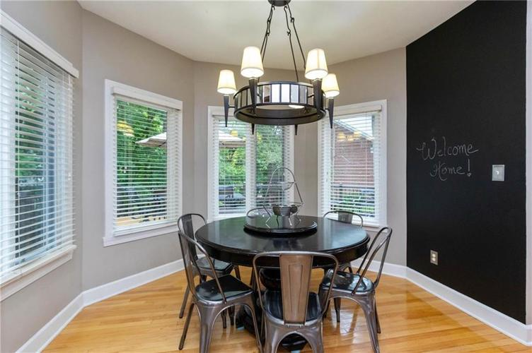 8836 Key Harbour Drive Indianapolis IN 46236 | MLS 21728680 | photo 14