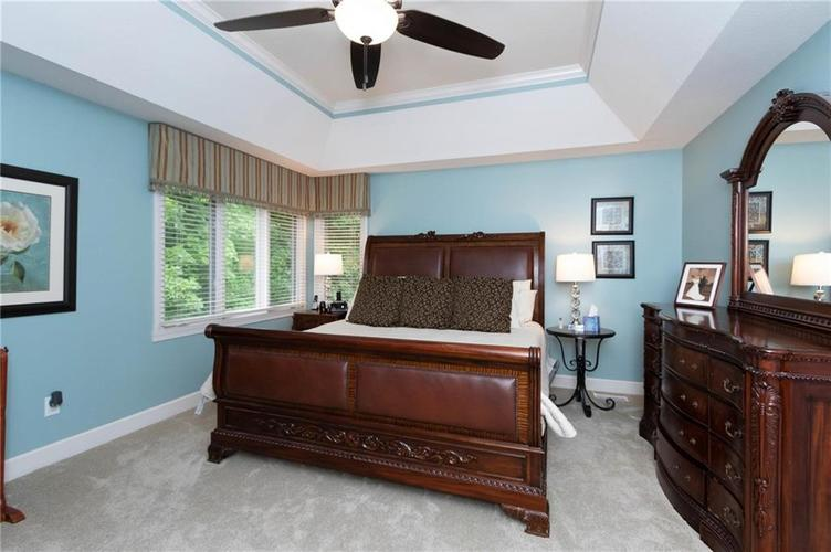 8836 Key Harbour Drive Indianapolis IN 46236 | MLS 21728680 | photo 17