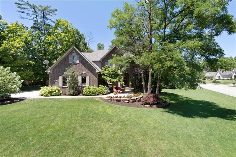 8836 Key Harbour Drive Indianapolis IN 46236 | MLS 21728680 | photo 2