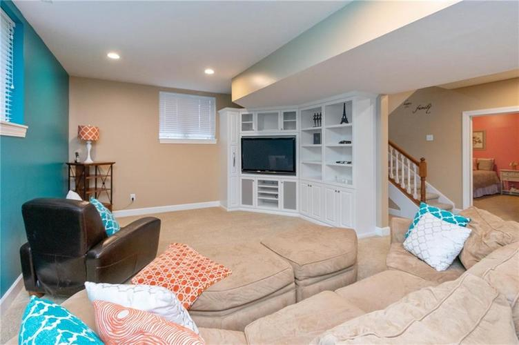 8836 Key Harbour Drive Indianapolis IN 46236 | MLS 21728680 | photo 27