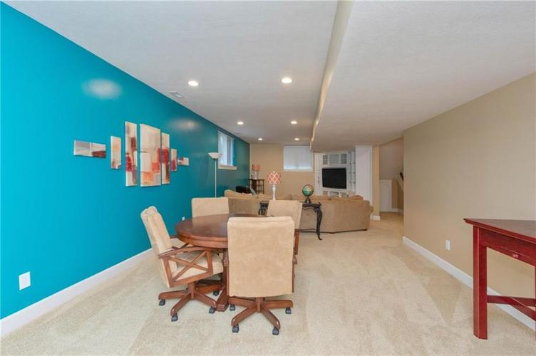 8836 Key Harbour Drive Indianapolis IN 46236 | MLS 21728680 | photo 28