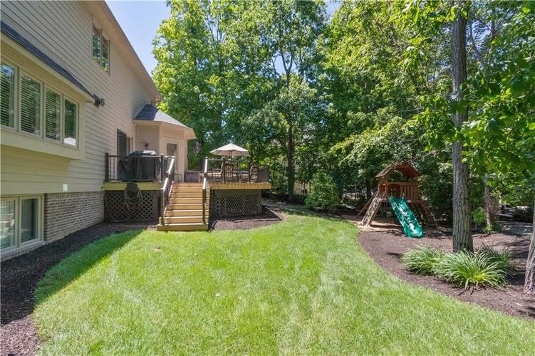 8836 Key Harbour Drive Indianapolis IN 46236 | MLS 21728680 | photo 37