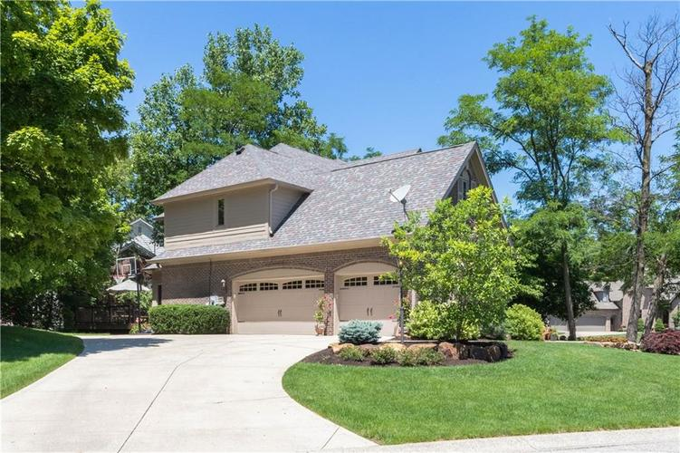 8836 Key Harbour Drive Indianapolis IN 46236 | MLS 21728680 | photo 39