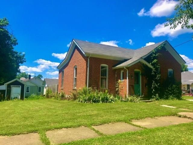 631 N Carver Street Greensburg, IN 47240 | MLS 21728736