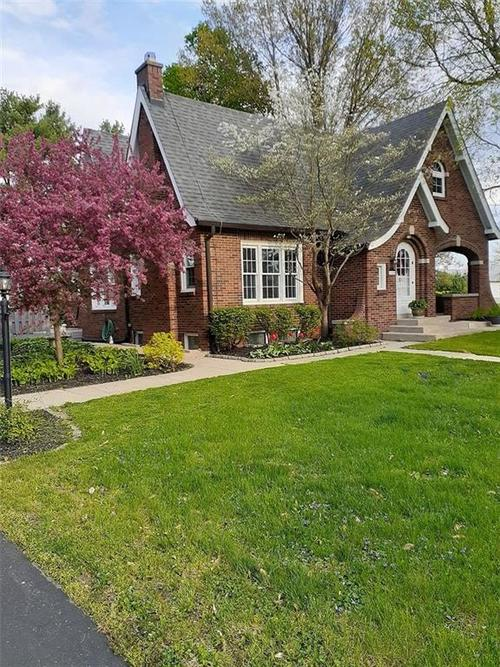 21585 St Rd 19 Cicero IN 46034 | MLS 21728753 | photo 1