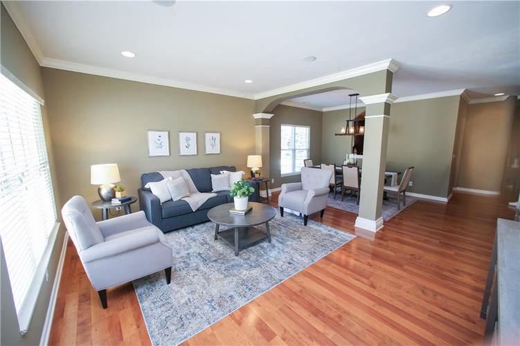 000 Confidential Ave.Westfield IN 46074 | MLS 21728775 | photo 21
