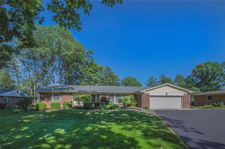 6445  Knyghton Road Indianapolis, IN 46220 | MLS 21728803