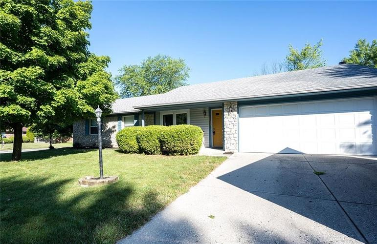 3148  Cherry Lake Road Indianapolis, IN 46235 | MLS 21728814