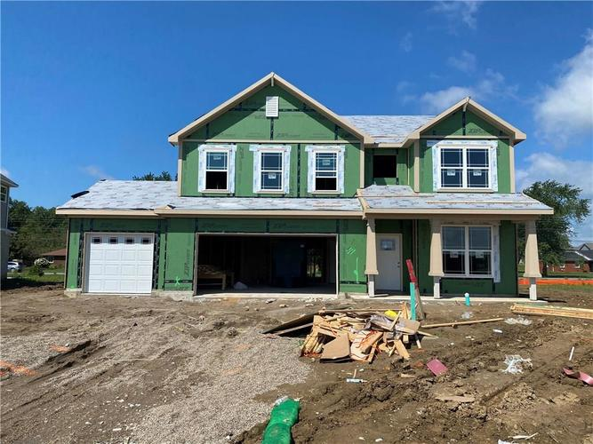 1842  Doncaster Drive Avon, IN 46123 | MLS 21728840