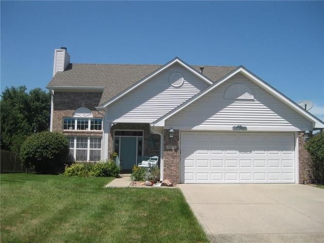 10032  Ironway Drive Indianapolis, IN 46239   MLS 21728875