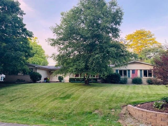 36  Spring Valley Drive Anderson, IN 46011 | MLS 21728888