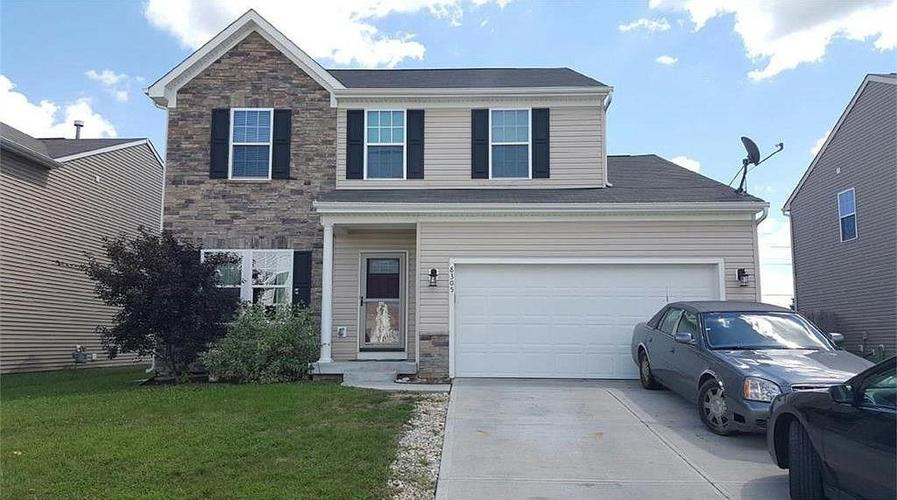 8305  Wheatfield Drive Camby, IN 46113 | MLS 21728908