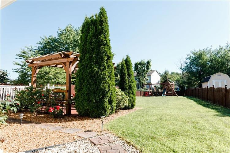 12769 Sinclair Place Fishers IN 46038 | MLS 21728925 | photo 30