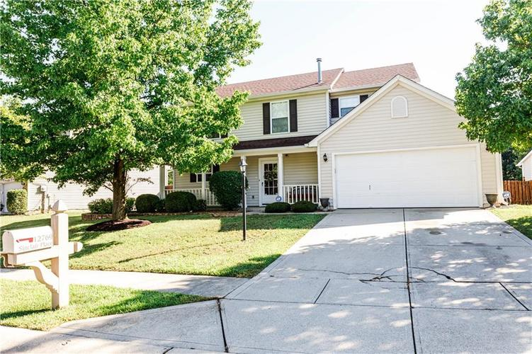 12769 Sinclair Place Fishers IN 46038 | MLS 21728925 | photo 37