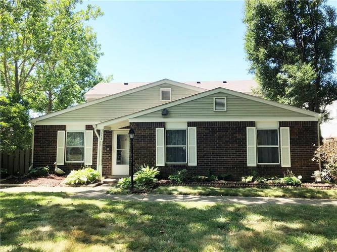 3954  Braddock Road Indianapolis, IN 46268 | MLS 21728950