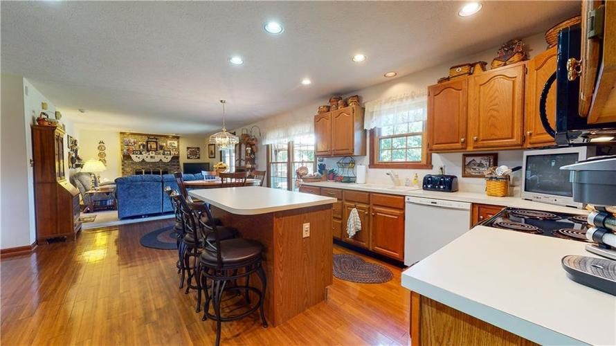 4802 Chervil Court Indianapolis IN 46237 | MLS 21728958 | photo 13