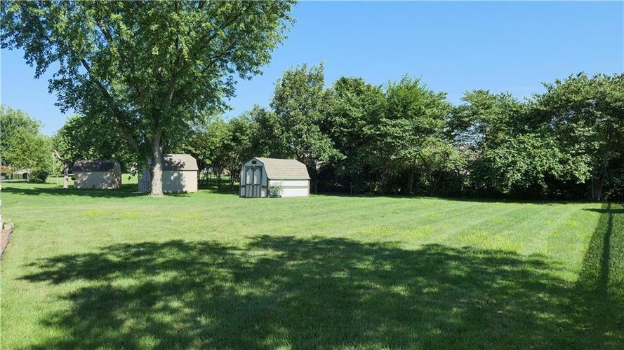 4802 Chervil Court Indianapolis IN 46237 | MLS 21728958 | photo 38