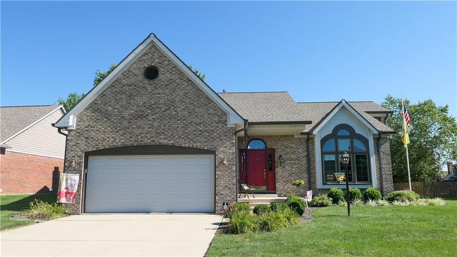 4802 Chervil Court Indianapolis IN 46237 | MLS 21728958 | photo 43