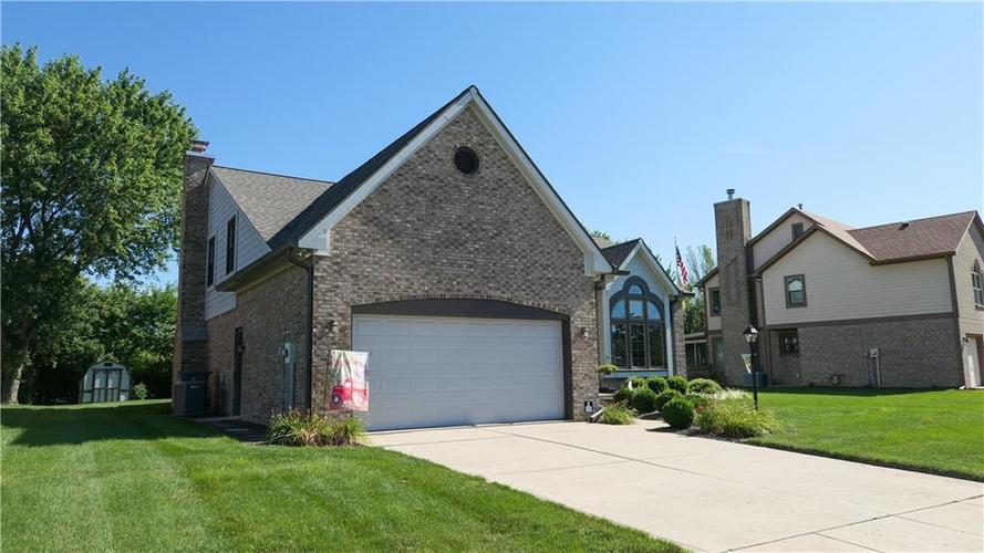 4802 Chervil Court Indianapolis IN 46237 | MLS 21728958 | photo 44