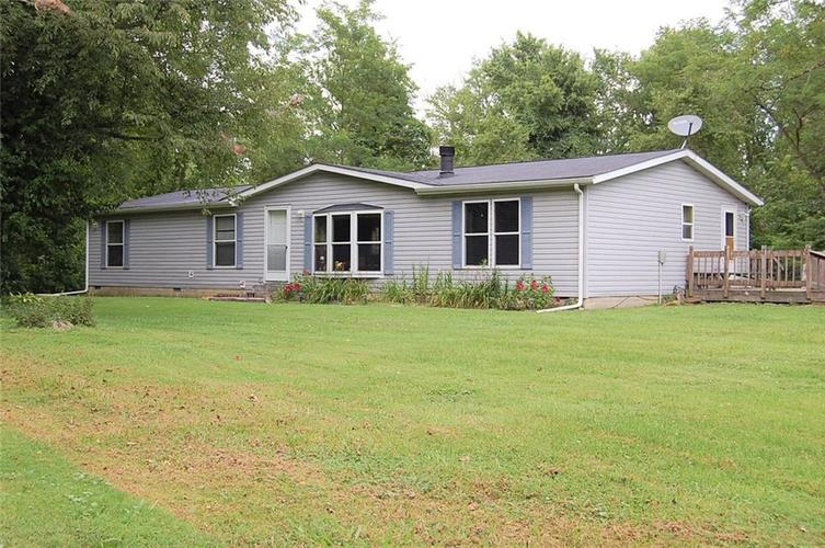 5111 W State Highway 46  Spencer, IN 47460 | MLS 21729065