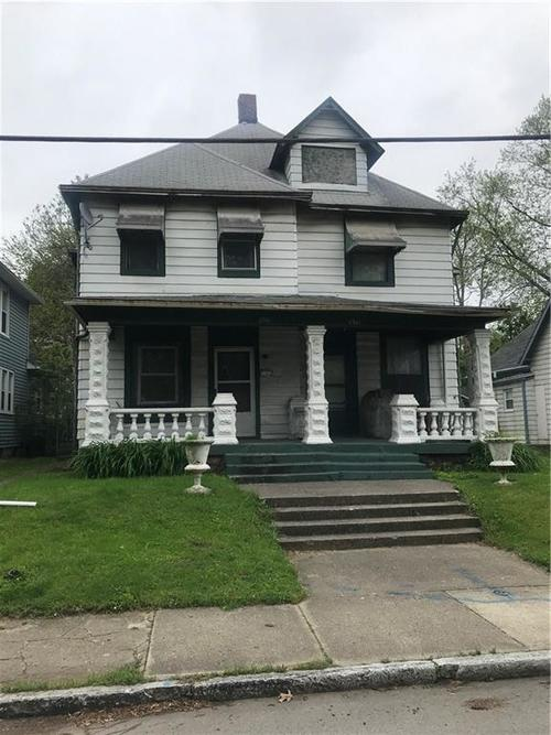 1309 WRIGHT Street Indianapolis IN 46203 | MLS 21729109 | photo 1