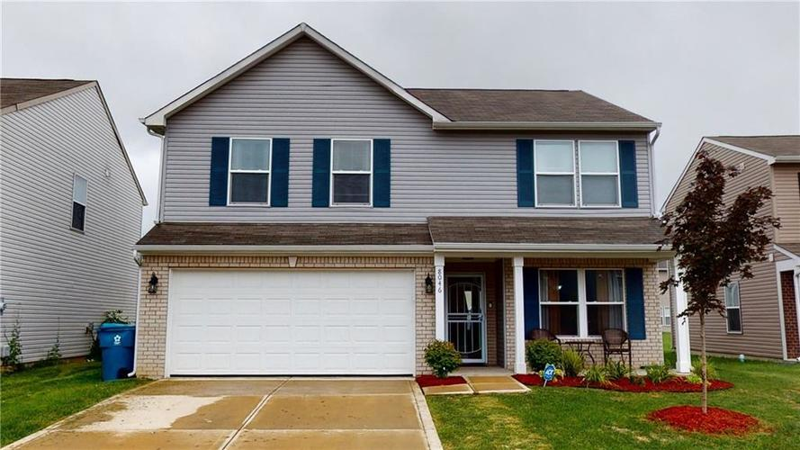 8046  Grove Berry Way Indianapolis, IN 46239   MLS 21729169