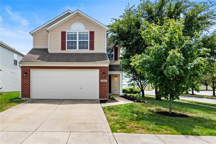 5649  VALHALLA Way Indianapolis, IN 46235 | MLS 21729194