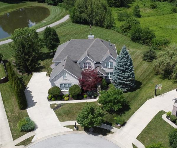 17159  Foote Trail Circle Noblesville, IN 46060 | MLS 21729197